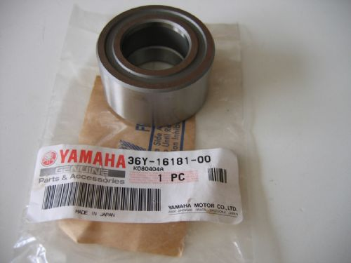Primary Driven Gear Clutch Bearing Spacer 36Y-16181-00